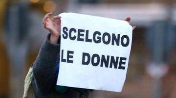 L'europa punta il dito contro l'italia sul tema aborto