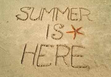 l'estate è il periodo dove si possono contrarre più MTS