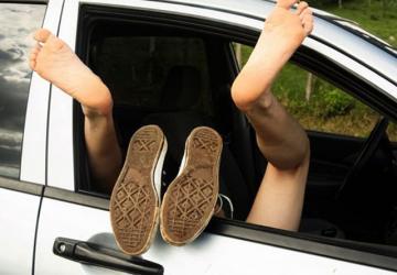 Posizioni e consigli utili per il car sex