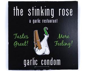 i preservativi aromatizzati più strani
