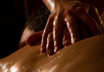 come fare un massaggio sensuale
