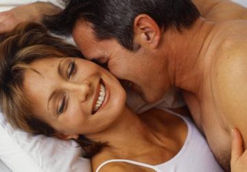 nonostante l'età il desiderio sessuale non diminuisce