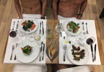 O Naturel ristorante Parigi