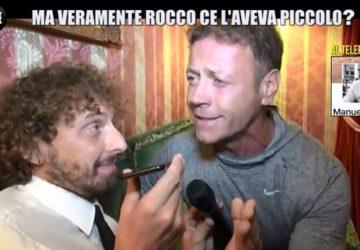 Rocco Siffredi e Le Iene