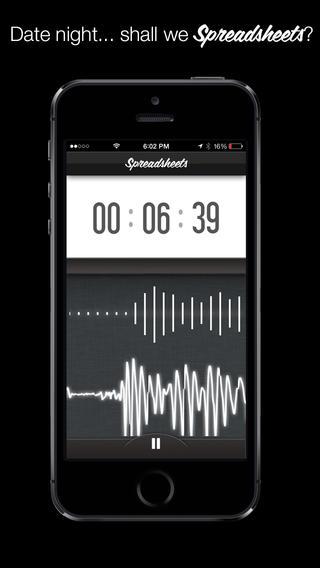 Sesso app iPhone