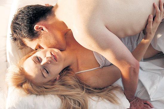 Masturbazione e sonnambulismo: ecco lo Sleepsex