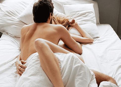 Verginità maschile: la prima volta dell'uomo
