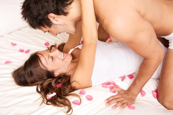 Effetti benefici del Sesso: scopriamo quanto ci fa bene fare l'Amore