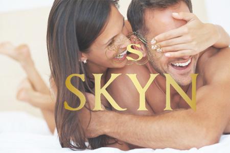 Skyn lancia il mix perfetto: