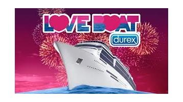 Love Boat o Sex Boat?!?