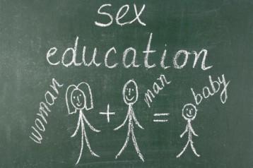 Educare i bambini alla salute sessuale