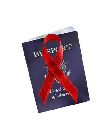 Restrizioni viaggio per i malati di Aids in Europa