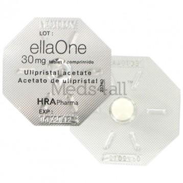 Pillola Ellaone: la pillola dei 5 giorni
