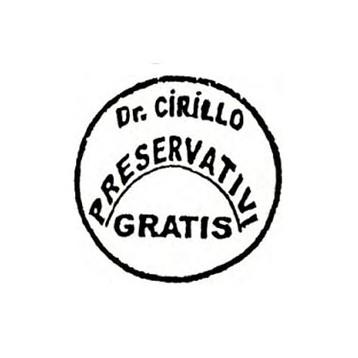Giuseppe Cirillo e il partito del preservativo gratis