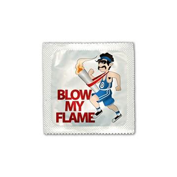 Preservativi olimpionici