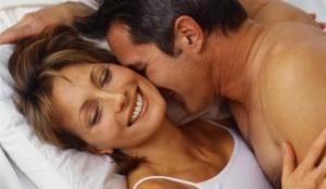 Vita felice: il sesso e l'età