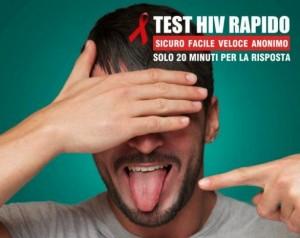 Il test dell'Hiv arriva in farmacia
