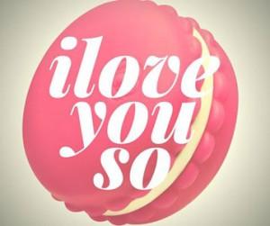Idee per San Valentino: Macaron, dolce e sensuale