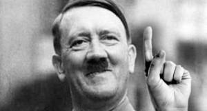 Hitler aveva un micro pene e un solo testicolo