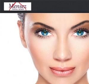 Mensez, il lip-stick che trattiene il ciclo mestruale