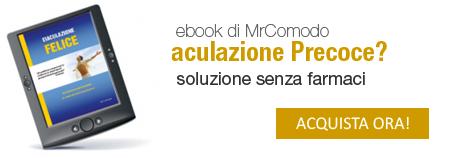 eiaculazione precoce ebook